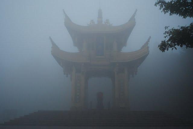 冬游成都第九天(2010年1月3日)