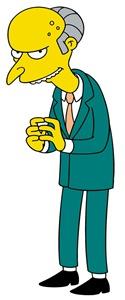 Mr.-Burns