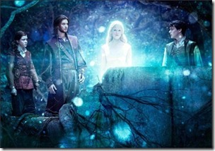 4.Narniya