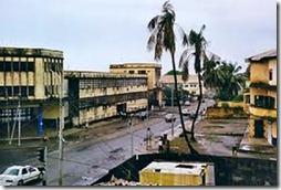 9.Equatorial Guinea