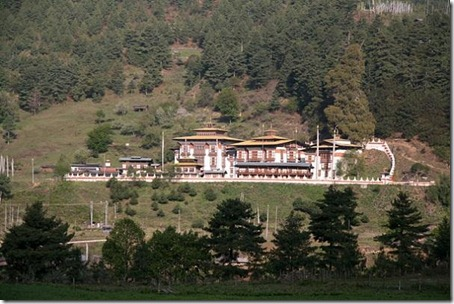 Beautiful Bhutan Pictures 10