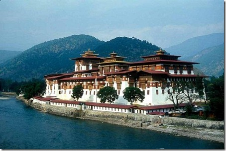 Beautiful Bhutan Pictures 8