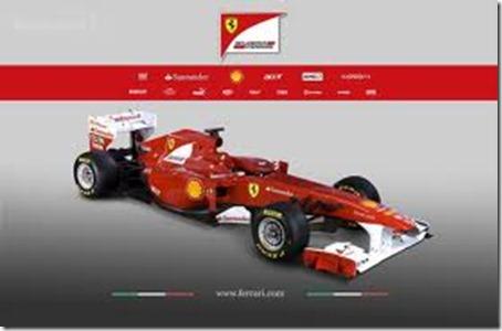 2011-Ferrari-F150-F1 2