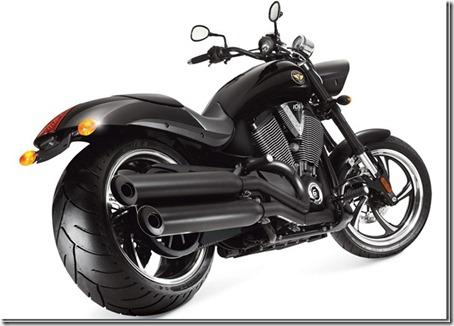 Harley Davidson Victory Motorcycles