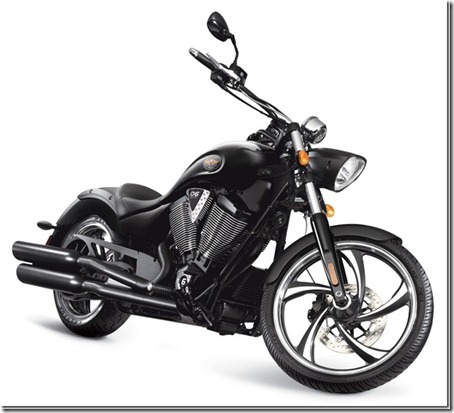 Harley Davidson Victory Motorcycles 2