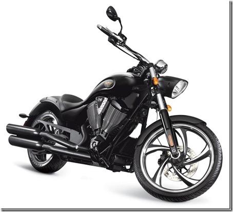 Harley Davidson Victory Motorcycles 2