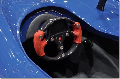 Weismann-Spyder-cockpit
