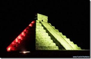 ChichenItzaMexico