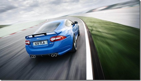 2011-Jaguar-XKR-S-coupe-rear-view-image