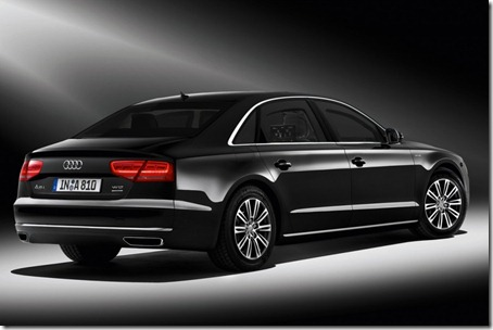 Audi-A8-L-Security-rear-view