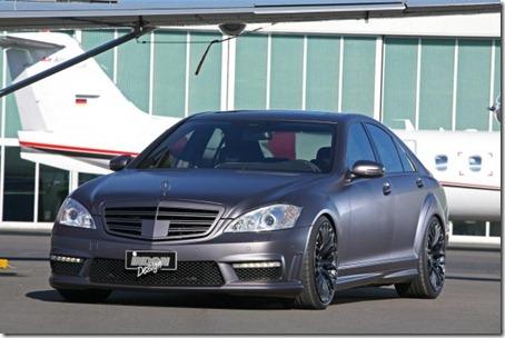 2011-INDEN-Design-Mercedes-Benz-S-Class-Front