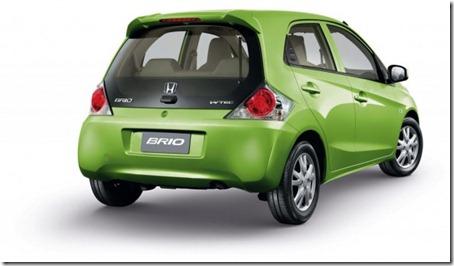 2011-Honda-Brio-Rear
