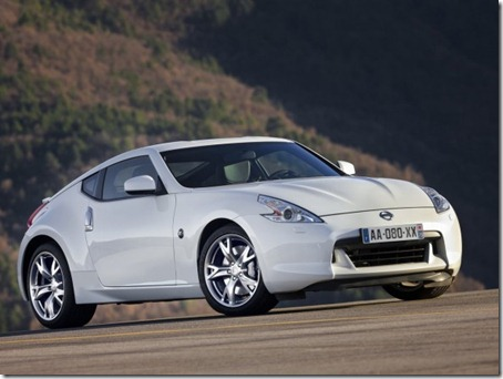 2011-Nissan-370Z-Coupe-Front