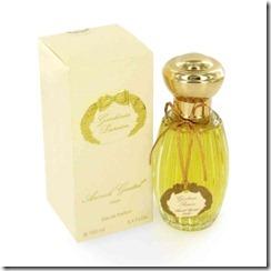 3. Annick Goutal Perfume EAU D'hadrien