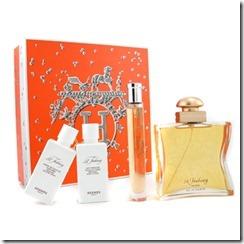 2. Hermes Perfume 24 Faubourg