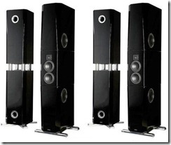 "Olympus Sound System ""OSS"" by Adam Audio"