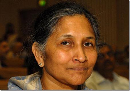 Savitri Jindal Net Worth In 2011