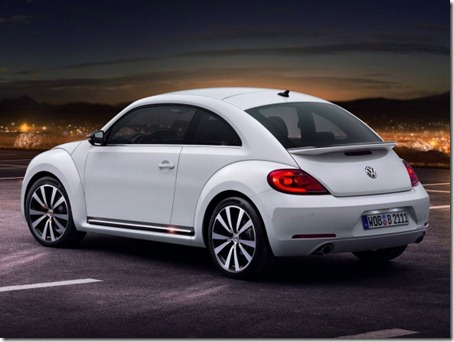 2012-Volkswagen-Beetle-White-Rear-Side