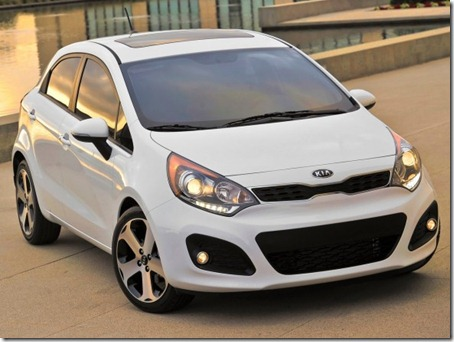 2012-Kia-Rio-5-Door-Hatchback-Front-View