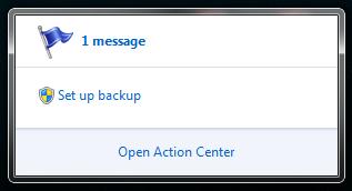 Windows Error Reporting 1