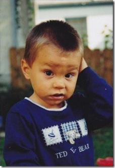 josh toddler