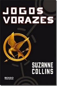 Jogos Vorazes - Suzanne Collin9280f