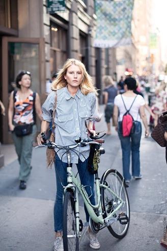 bicycle streetfsn