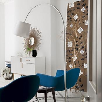 contemporary-living-room Living etc.