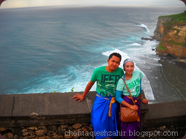 uluwatu view