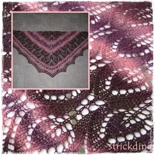 gail shawl