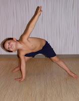 Играем с детьми в йогу   Сказка