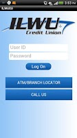 Screenshot of ILWU Credit Union
