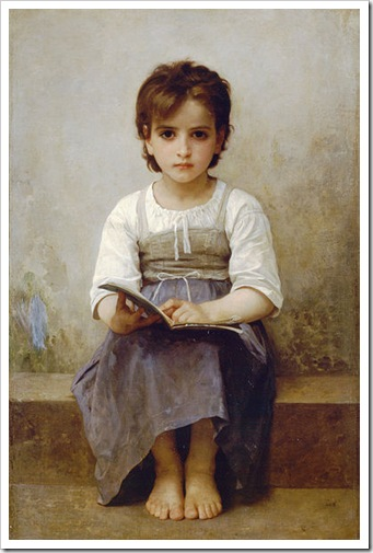 397px-William-Adolphe_Bouguereau_(1825-1905)_-_The_Difficult_Lesson_(1884)