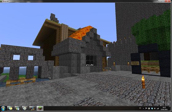 minecraft base 2