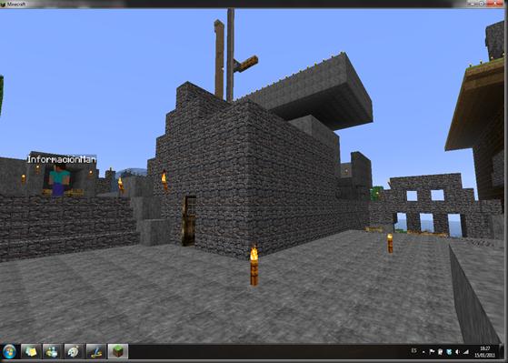 minecraft base 1