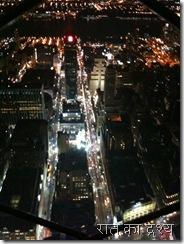 nyc - in night
