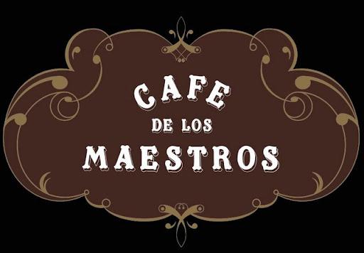 CAFE DE LOS MAESTROS BRASIL