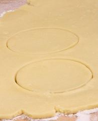 Pâte à tarte sucrée 2