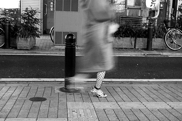Shinjuku Mad - Plain ground 16