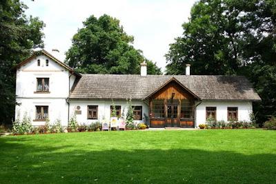 Żarnowiec, Muzeum Marii Konopnickiej