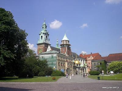 Wawel, Kraków.