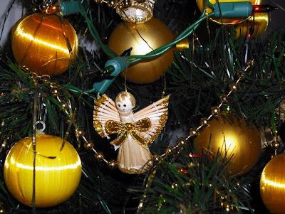 Choinka, Boże Narodzenie.