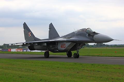 Mikojan-Gurewicz MiG-29.