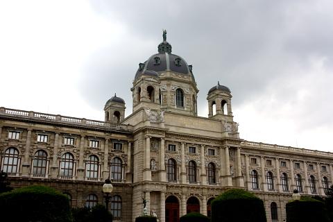 Muzeum Historii Sztuki, Kunsthistorisches Museum, Wiedeń, Austria.