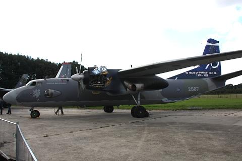 Antonow An-26.