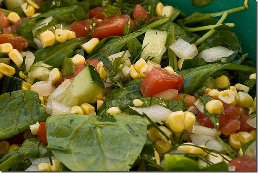 herb salad-018