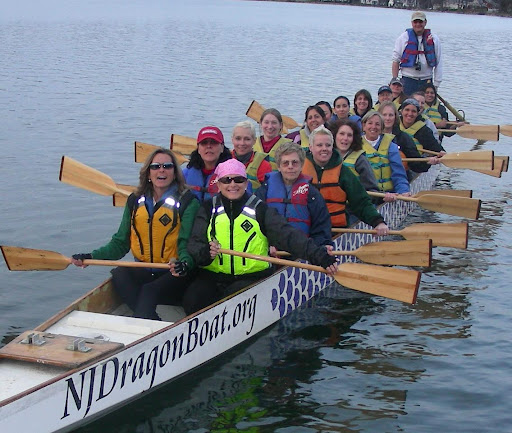 paddle for pink