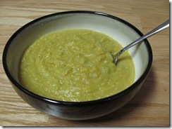 split pea soup 1