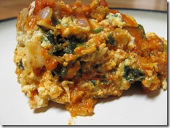 butternut squash lasagna 1
