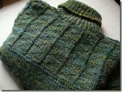 GreenSweater_before